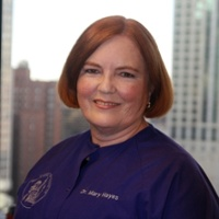 Dr. Mary Hayes, DDS - Chicago, IL - undefined