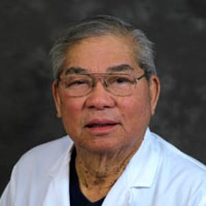 Dr. Basilio M. Ledesma, MD