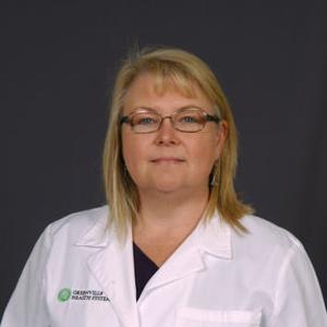 Dr. Allison S. Lipsey, MD