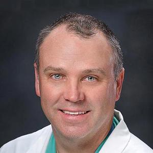 Dr. Darrin B. Letsinger, MD