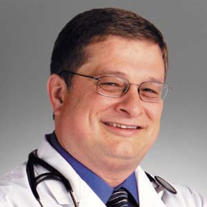 Dr. David Ellerbusch, MD