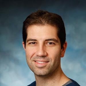 Dr. Daniel A. Grenier, DO