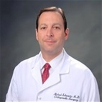 Dr. Michael Schwartz, MD - Plano, TX - Orthopedic Surgery