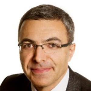 Dr. Elisha N. Yaghmai, MD