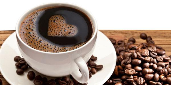 Coffee's Perks