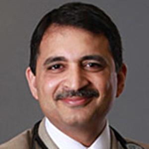 Dr. Neeraj Vasishtha, MD