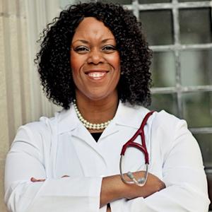 Dr. Bernadette Anderson - Hilliard, OH - Family Medicine