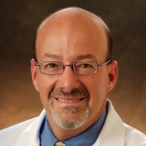 Dr. Charles F. Paraboschi, MD