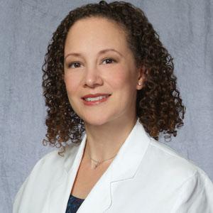 Dr. Rebecca J. Woo, MD