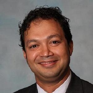 Dr. Tapash K. Palit, MD