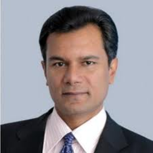 Dr. Lionel M. Bissoon, MD
