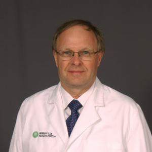 Dr. Donald E. Anderson, MD