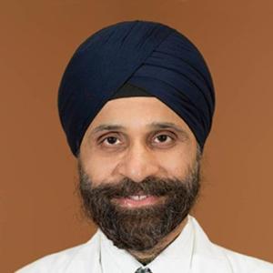 Dr. Bhupinder Singh, MD