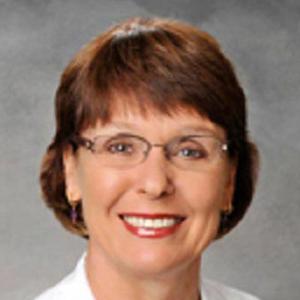 Dr. Karen E. Knapp, MD