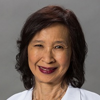 Dr. Grace Wang, MD - Miami, FL - Oncology
