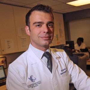 Dr. Fadi S. Braiteh, MD
