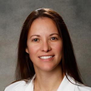 Dr. Joanne E. Glanville, MD