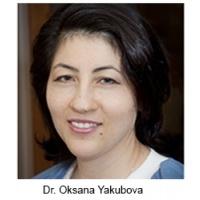 Dr. Oksana Yakubova, DDS - New York, NY - undefined