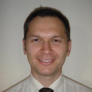Dr. Uladzimir Luchanok, MD