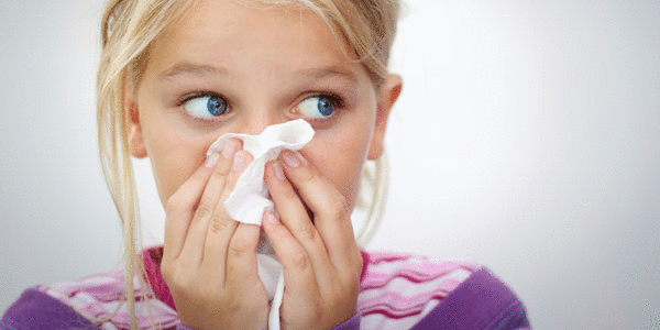 411 on Kids' Asthma and Allergies