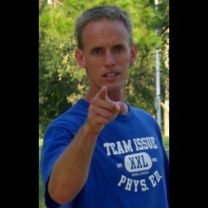 Tim Mousel , NASM Elite Trainer