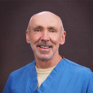 Dr. Hubert R. Buxton, MD