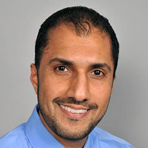 Dr. Muhammad R. Iqbal, MD