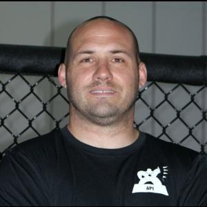 Scott Ramsdell , NASM Elite Trainer