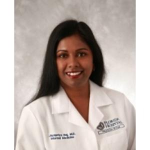 Dr. Jayapriya D. Raj, MD