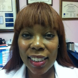 Dr. Sha-Barbara E. McDaniel, MD