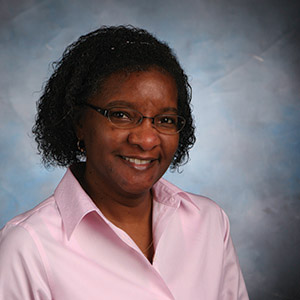 Dr. Valerie L. Hearns, MD