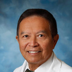 Dr. Swie H. The, MD