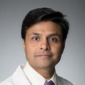 Dr. Punit Goel, MD