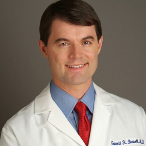 Dr. Garrett H. Bennett, MD - New York, NY - Ear, Nose & Throat (Otolaryngology)