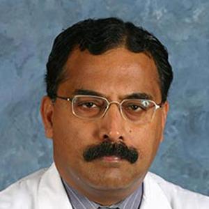 Dr. Thondikulam A. Subramanian, MD