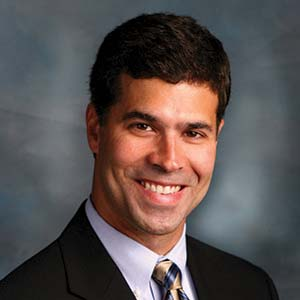 Dr. Marc Capitano, MD