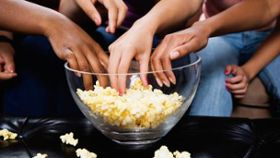 Put Popcorn Back on the Healthy Snack List