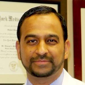 Dr. Suhail C. Sharif, MD