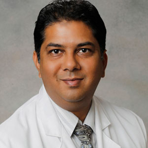 Dr. Yogesh Sharma, MD