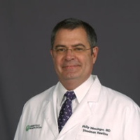 Dr. Philip H. Wessinger, MD - Simpsonville, SC - Orthopedic Surgery