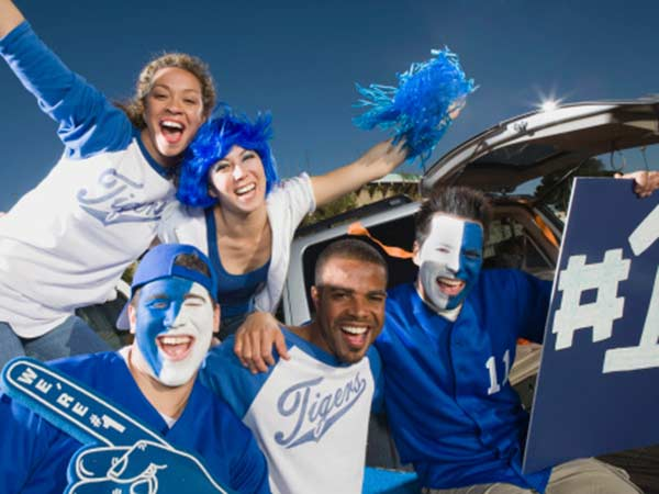 5 Tips for Tailgating
