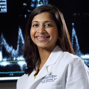 Dr. Kavita Sharma, MD