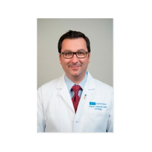 Dr. Karim Chamie, MD - Los Angeles, CA - Urology