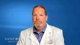 Dr. Tom Ortmeier - Cancer types
