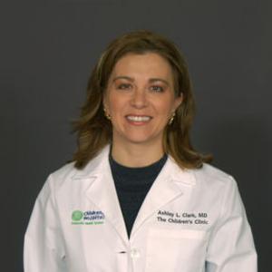 Dr. Ashley L. Clark, MD