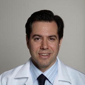 Dr. Matthew D. Galsky, MD