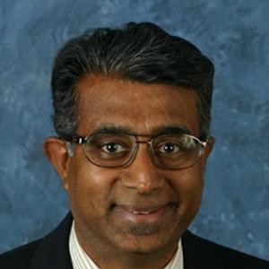 Dr. Krishna M. Ganti, MD