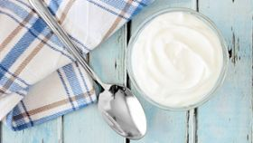Tame Your Allergies With Yogurt