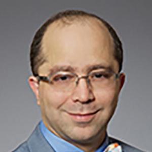 Dr. Tarek Abou-Ghazala, MD
