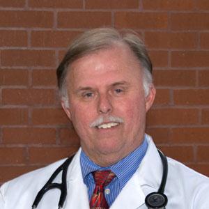 Dr. D K. Barnett, MD